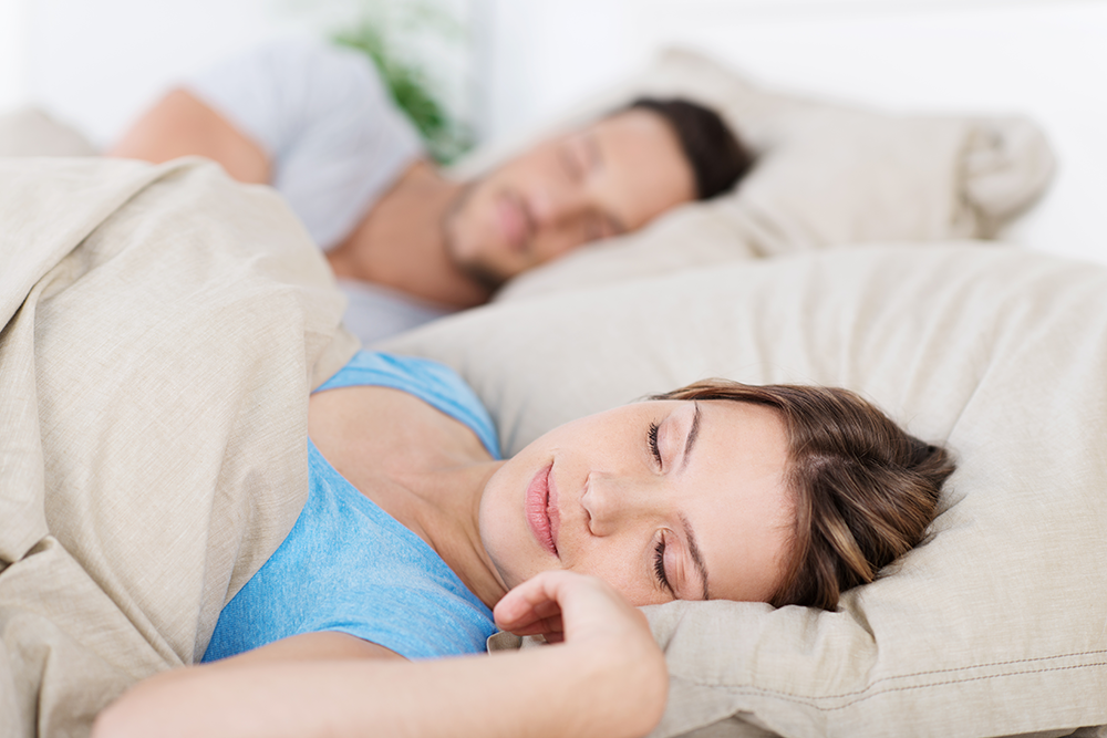 6 Ways To Get A Better Nights Sleep